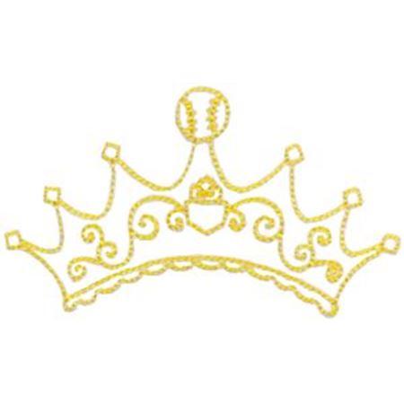 Baseball Crown