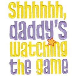 Sports Dad 8