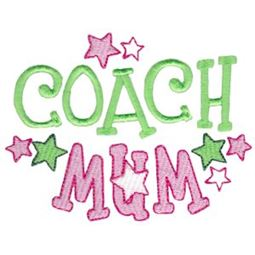 Coach Mum