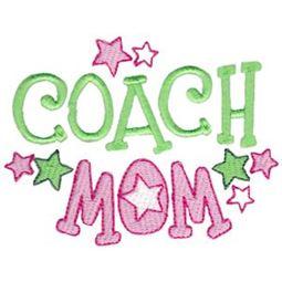 Coach Mom