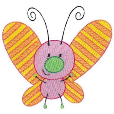 Spring Bugs 3