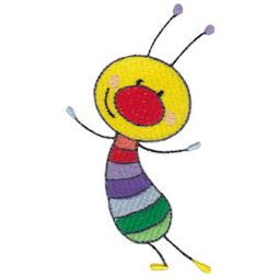 Spring Bugs 9