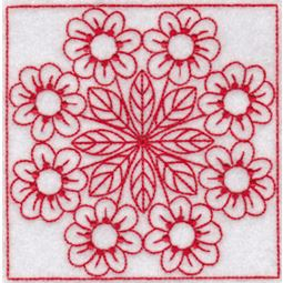 Spring Time Quilt Blocks 1