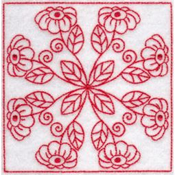 Spring Time Quilt Blocks 11