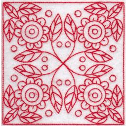 Spring Time Quilt Blocks 5
