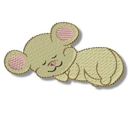 Squeaky Mice 2