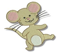 Squeaky Mice 4