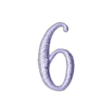 Starstruck Alphabet 6