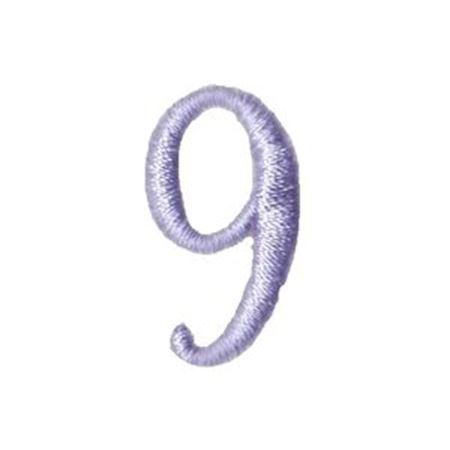 Starstruck Alphabet 9