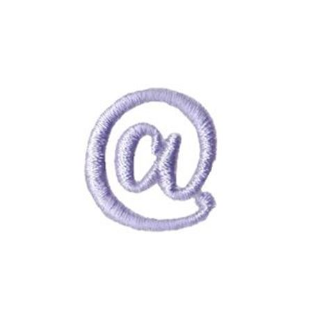Starstruck Alphabet Character 17
