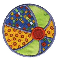 Summer Applique 1
