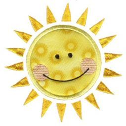 Summer Applique 16