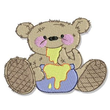 Summer Bears 7