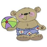 Summer Bears