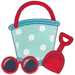 Bucket Spade Sunglasses