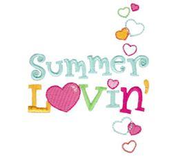 Summer Loving 8