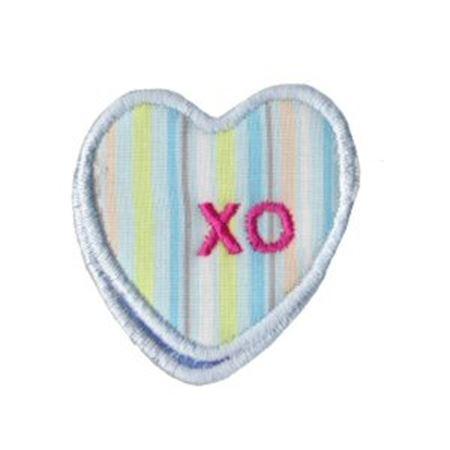 Sweethearts Applique 2