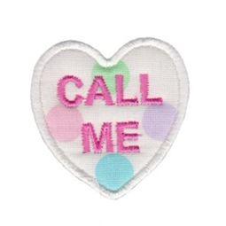 Sweethearts Applique 24