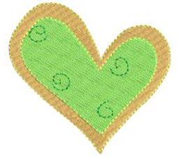Sweet Heart 8