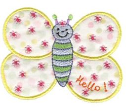 Sweet Inspirations Applique 3