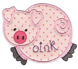 Sweet Inspirations Applique 6