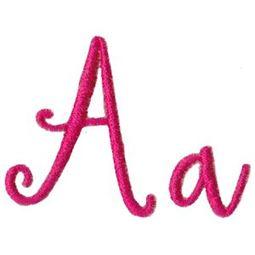Sweet Peony Font A