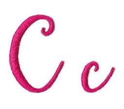 Sweet Peony Font C