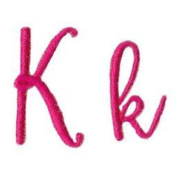 Sweet Peony Font K