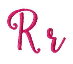 Sweet Peony Font R