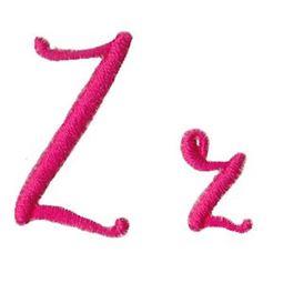 Sweet Peony Font Z