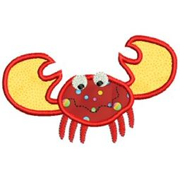 Sweet Sea Applique 1