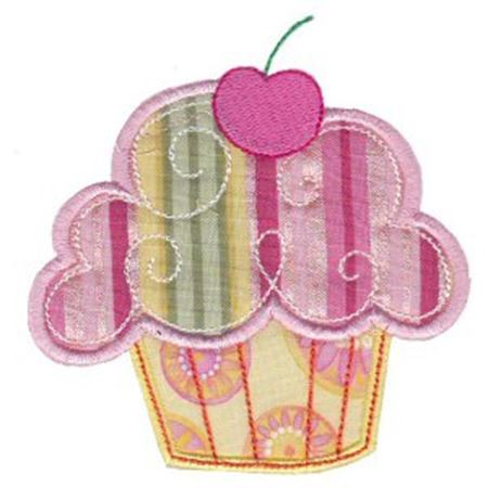 Sweet Thing Applique 1