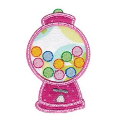 Sweet Thing Applique 12