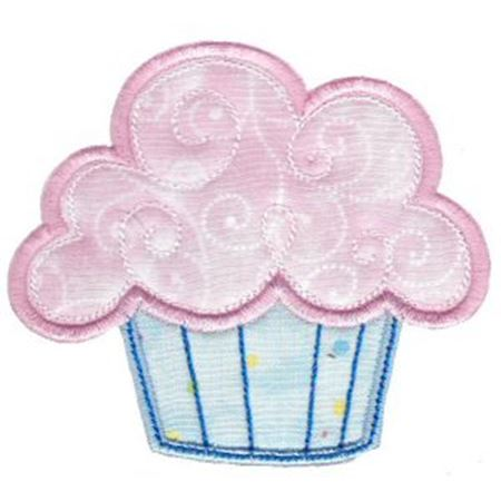 Sweet Thing Applique 28