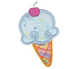 Sweet Thing Applique 3