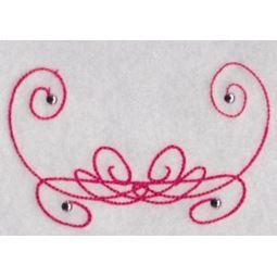 Swirled 10