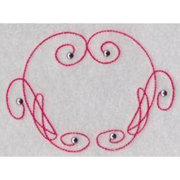 Swirled 13