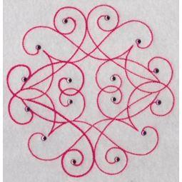 Swirled 14