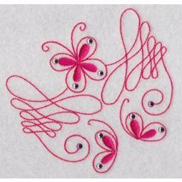 Swirled 5