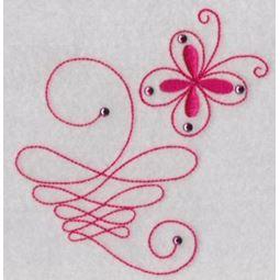 Swirled 6