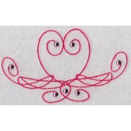 Swirled 9