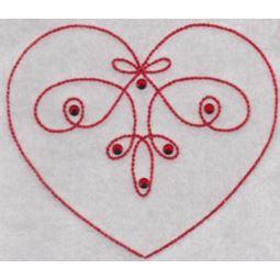 Swirled Hearts 1