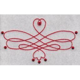 Swirled Hearts 10