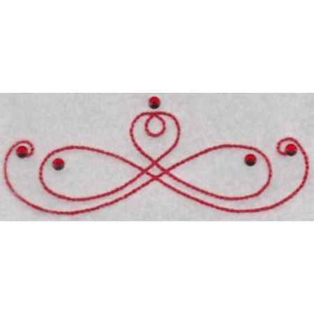 Swirled Hearts 18