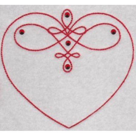 Swirled Hearts 2