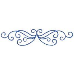 Swirly Dividers 10