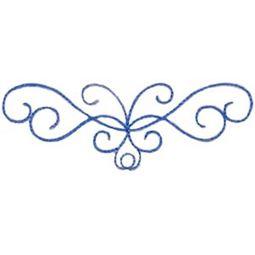 Swirly Dividers 14