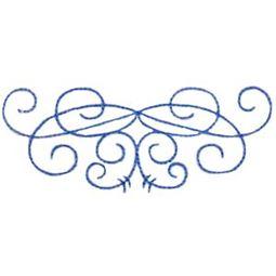 Swirly Dividers 2