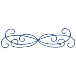 Swirly Dividers 3