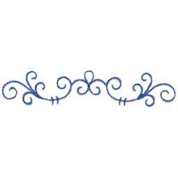 Swirly Dividers 5